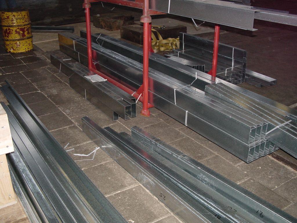 C1 staalframe bouw 02