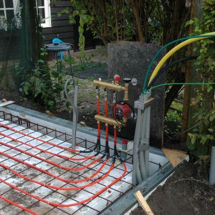 Nieuwbouw Atelier Weesp.
